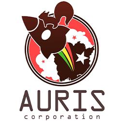 AURISのロゴ画像