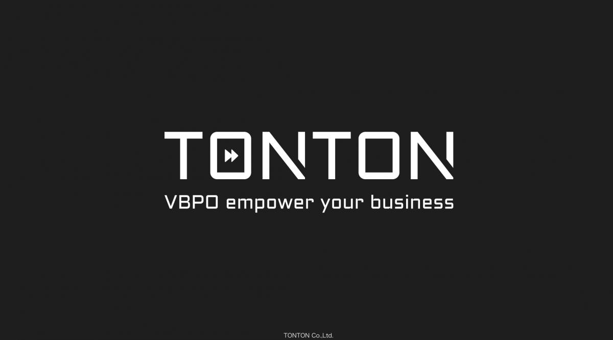 株式会社tontonの企業情報